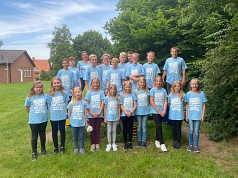 Klasse 4©Grundschule Nendorf