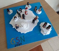 Pinguine©Grundschule Nendorf
