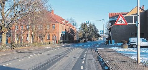Hauptstraße Nendorf©www.sg-mittelweser.de