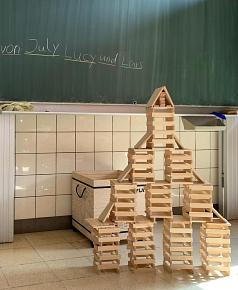 Kapla©Grundschule Nendorf
