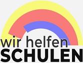 Logo wir helfen Schulen Schülerhelfer©Kreisjugendring Nienburg e.V.