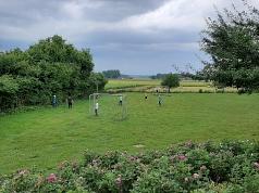 Fußballplatz©Grundschule Nendorf